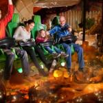 Arthur The Ride: Neue Details zur Minimoy Halle