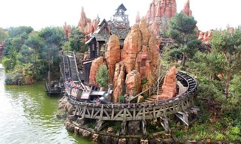 btm Disneyland Paris – Schafft es die Magie bald auch nach Europa?