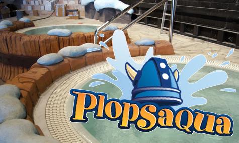airtimers plopsaqua head.001 Belgischer Wasserpark Plopsaqua kurz vor Vollendung