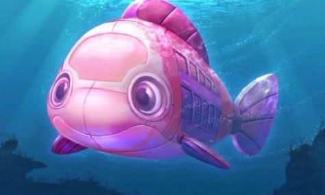 """FN DST 475x285 Tokyo DisneySea baut """"Findet Nemo"""" Attraktion"""