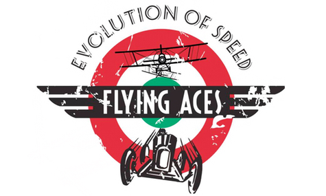 flying aces logo Flying Aces   Ferrari World baut neue Rekord Achterbahn