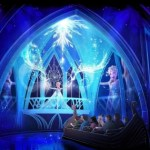 Frieren bei der Disney Cruise Line – die Frozen Invasion