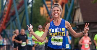 Cedar Point von Läufern überrannt – Run and Ride ein voller Erfolg