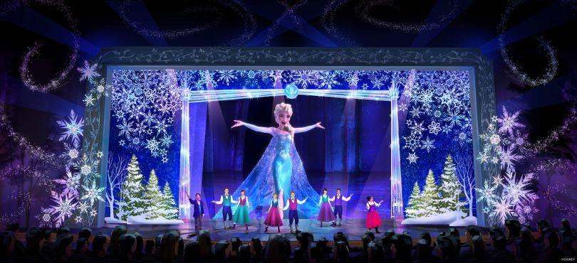 Shanghai Disney Resort   Neue Informationen und Artworks enthüllt
