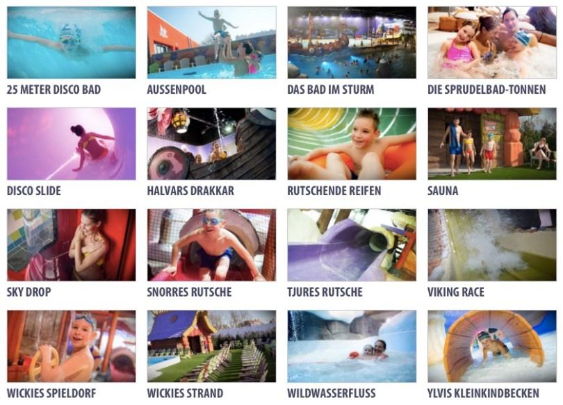 holiday park plopsa wasser park attraktionen Holiday Park Resort?   Plopsa stellt Haßloch Wasserparkpläne vor