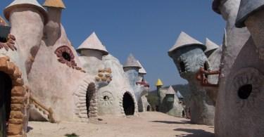 Zwerge, Bibel und Stalin   Die wohl kuriosesten Themenparks des Planeten