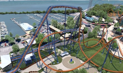 Dive6 475x285 Valravn   Cedar Point baut Rekord Dive Coaster