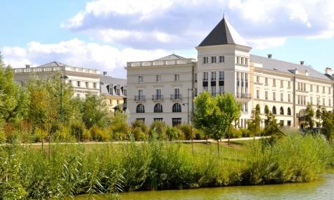 hipark serris val d europe 475x285 Chinesische Regierung schließt umweltschädliche Fabriken für Disneyland Shanghai