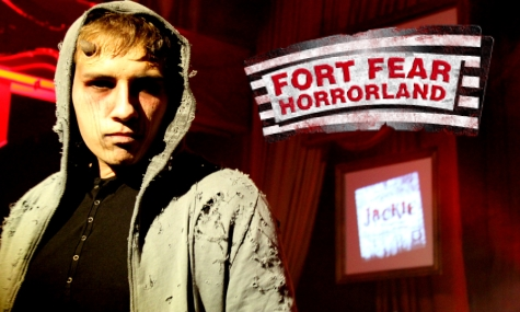Halloween Preview: Fort Fear   Fort Fun Abenteuerland