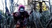 Totem – Das Halloween-Maze des Grusellabyrinth NRW