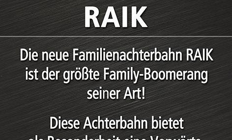 taron raik phantasialand zweite achterbahn 2 472x285 RAIK   Klugheims zweite Achterbahn