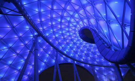 Disneyshanghai 2 Eröffnungsdatum für das Shanghai Disneyland steht fest