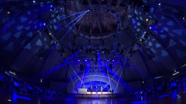 Wohlfühlwochen und Off Season Events im Europa Park Rust