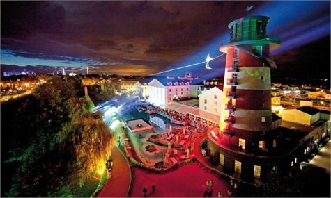 Happy Birthday Disneyland und Europa Park!