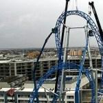 Paramount plant einen Freizeitpark im spanischen Murica!