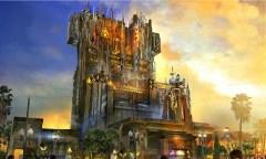 Guardians of the Galaxy-Attraktion für Disney California Adventure angekündigt