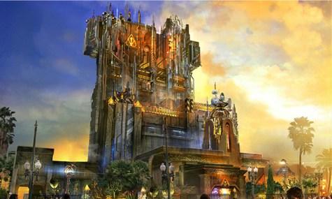Guardians of the Galaxy 2 475x285 Guardians of the Galaxy Attraktion für Disney California Adventure angekündigt