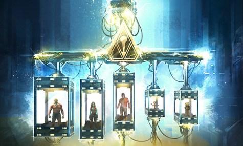 Guardians of the Galaxy 4 475x285 Guardians of the Galaxy Attraktion für Disney California Adventure angekündigt