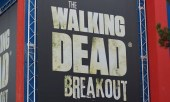 Neuheiten-Check: The Walking Dead – Breakout, Movie Park Germany