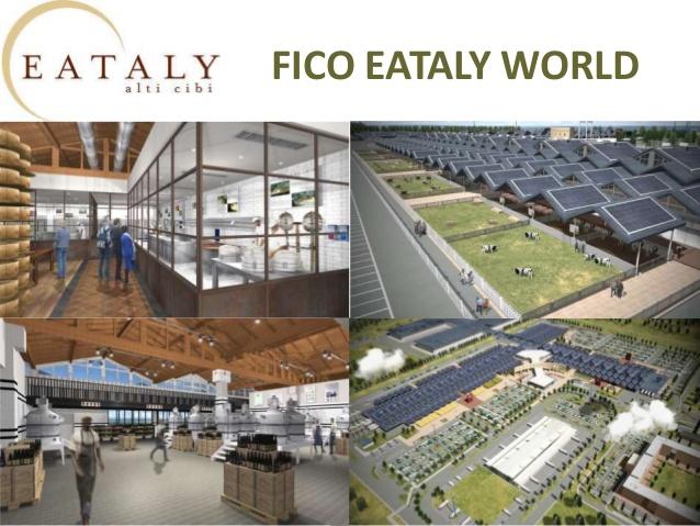 eataly world mixture Fico Eataly World  Mit Kühen und Feldern gegen Silver Star und Wodan?