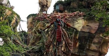 Avatar Themenbereich   Disney biegt auf Zielgerade ein
