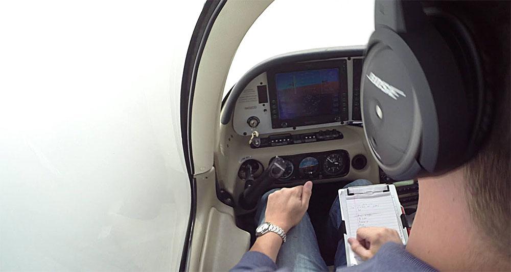 Resultado de imagem para voo por instrumentos