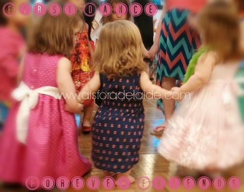 #aisforadelaide #firstdance #lparegional #2014