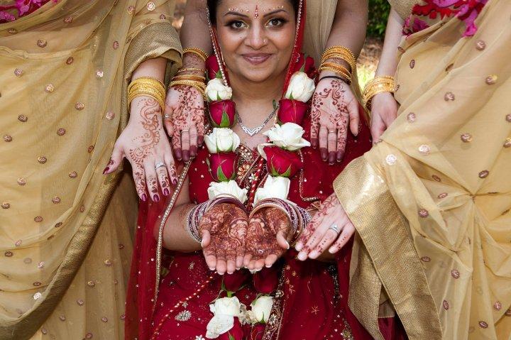 Fayetteville Hindu Wedding
