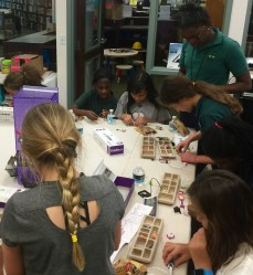 Electronics and Circuitry