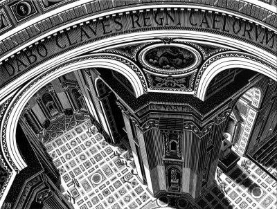 M.C. Escher – AJ Aiken