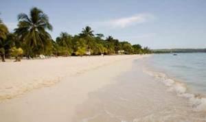 Seven Miles Beach, Negril