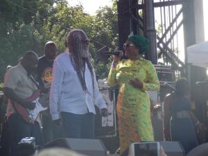 Bob Andy & Marcia Griffiths