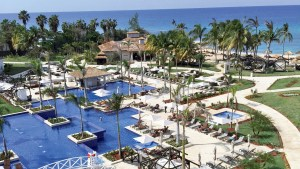 Hyatt Jamaica, One Hotel, two All-Inclusive