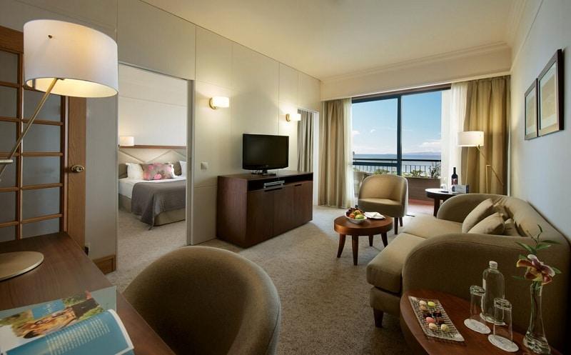 grand palladium jamaica ocean front suite