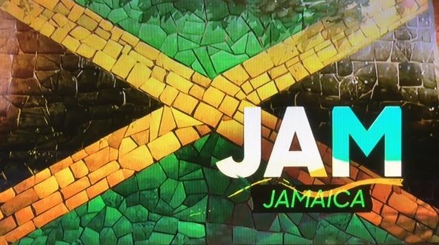 JAM Flag