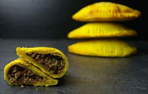 The Jamaican Beef Patties: Their Rich History and How to Cook Them