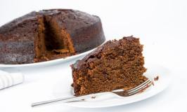 The Jamaican Rum Cake: History and Recipe