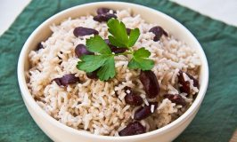 Jamaican Rice and Beans: The Charming Local Staple You Have to Try