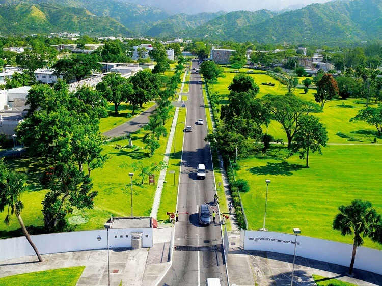 University of the West Indies – Mona campus