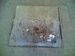Manhole 01 - Day 08