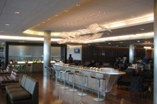 BA Galleries Lounge Heathrow T5