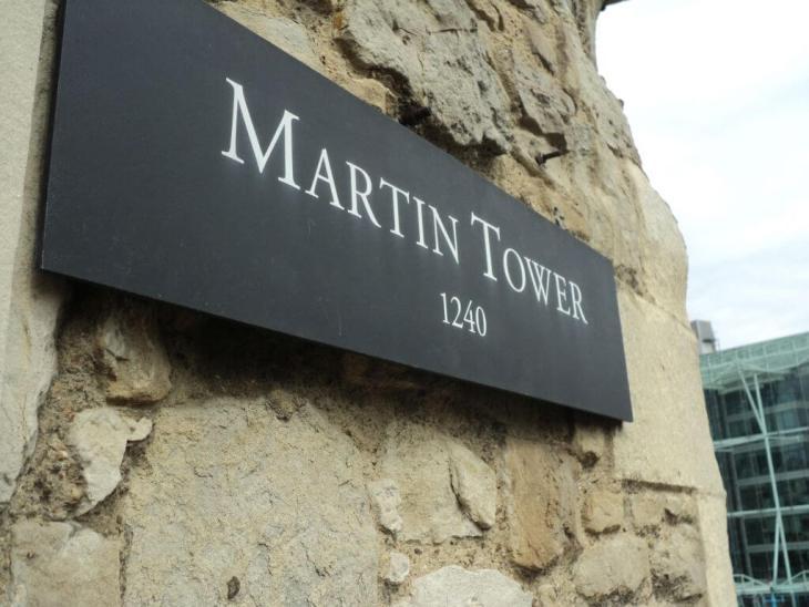 Martin Tower