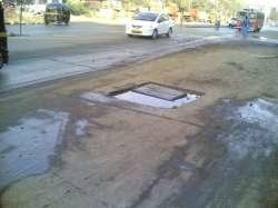 Manhole 03 - Day 09