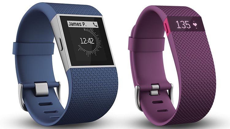 Fitbit Charge HR vs Surge - which one is right for you?