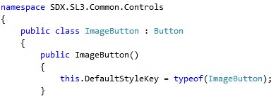 Silverlight Bits&Pieces: Derived Custom Controls (1/6)