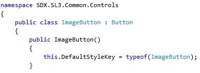 Silverlight Bits&Pieces: Derived Custom Controls (1/6)