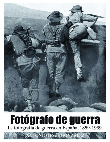 2015 Fotógrafo de guerra