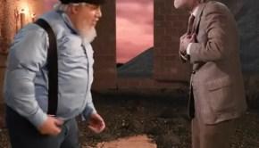 Martin vs Tolkien