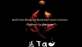 TAO Network Partners With Boogie Shack Music Group to Offer Blockchain Solution (PRNewsFoto/TAO Network)