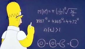 Homer - Physics